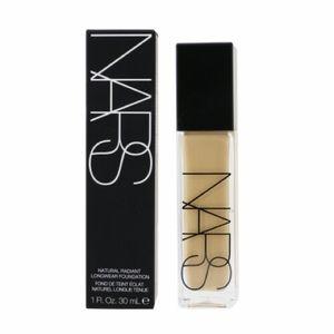 NARS Natural Radiant Longwear Foundation Santa Fe